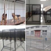 Металлические вольеры для собак недорого +бесплатная доставка