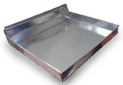 Воскотопка солнечная(бюджет) из оцинкованной стали .ВСО-1