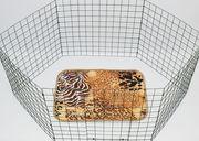 Вольеры и пеленки для котят и щенков